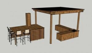 rooftop-pergola-design-4