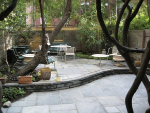 Hardscapes & Patios