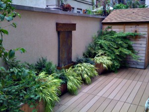 private garden 33