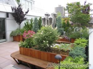 private garden 11