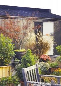 private garden 30