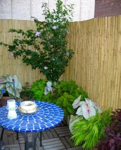 private garden 27