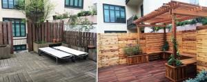 pergola-ipe-deck-before-after